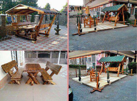 Rustikal24.de – Rustikale Möbel aus massiver Eiche – Hersteller und Vertrieb